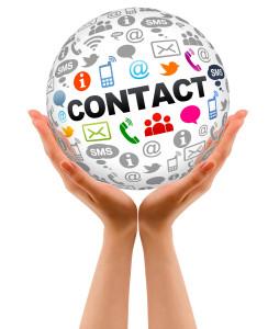 ContactGlobe